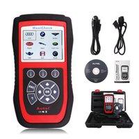 abs auto services - Original Autel MaxiCheck Pro EPB ABS SRS SAS BMS DPF Oil Service Airbag Reset Tool Auto Diagnostic Scanner Update Online