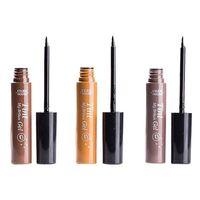 Cheap NEW Makeup Brown Eyebrow Gel 3 Colors Cejas Make Up Crayon Sourcils Waterproof Eyebrow Tint My Brows Pen Maquiagem