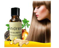 Wholesale Hair care Original Authentic Andrea Hair Growth Essence Hair Loss Liquid ml dense Hair Growth Serum
