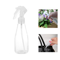 Wholesale Photography Photo Props Water Cans Sprayers Plastic Bottle Spray Bottle ml