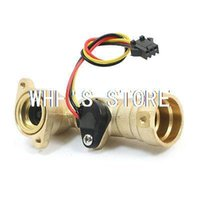 Wholesale SEN HW21RA G1 Inner Hole Dia L min Effect Water Flow Sensor Switch
