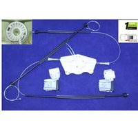 Wholesale For Seat Leon Toledo Window Regulator Repair Kit Front Left M0837461A