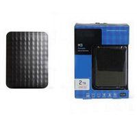 Wholesale 2016 New External hard drive Hard Disk Samsung TB T GB M3 USB Portable External Hard Drives quot HDD