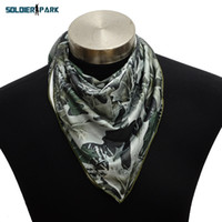 balaclava pattern - 8 Patterns Tactical Multi functional Camouflage Neckerchief Balaclava Scarf Half Face Mask For Airsoft Outdoor Hunting Wargame order lt no t