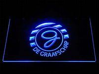 Wholesale b1014 De Graafschap Doetinchem De Vijverberg Stadium Eredivisie Football LED Neon Sign Cheap sign picture