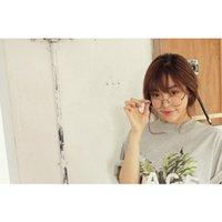 Wholesale 2016 New Fashion Top Quality L Adult Reading Spectacle Frame