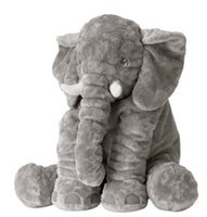 plush elephant - 2016 hasbro toy bulk giant plush Astra stowe elephant pillow plush toys IKEA Stuffed Animals Plush Toys Gifts