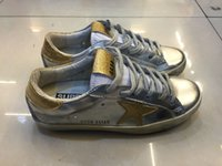 Wholesale Golden goose new arrival skateboarding shoes casual shoes A003