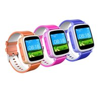 arrival location - New Arrival Children GPS K3 Smart Watch Wristwatch Smartphone SOS Call Location Finder Locator Device Tracker for Kid Safe Anti Lost Monitor