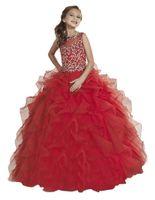 beautiful dresses for teens - Cheap Beautiful Dresses Vestidos Para Menina Ball Gown Flower Girl Dress Pageant Dresses for Teens
