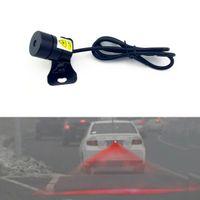 Wholesale Auto Car Laser Fog Light Rear Anti Collision Taillight Warning Signal Lamp M00096 SMA