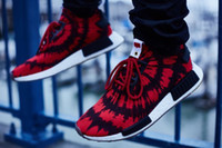 basketball kicks - New Cheap mens NMD x kicks nice Micro Pacer Rising Star Boston Super Men Running shoes Online sale EUR
