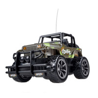 Wholesale 1 Rechargeable Militery Dirtbike RC Car Birthsday Gift Kid Toys Car Model for children s toy