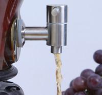 beer kegs - beer tap for beer kegs Flow Control beer faucet homebrew making tap stainless steel draft beer tap BF111