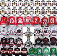 Wholesale Chicago Blackhawks Duncan Keith Jonathan Toews Corey Crawford Andrew Shaw Artemi Panarin Patrick Kane Hossa Hockey Jerseys