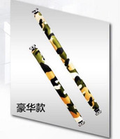Wholesale 83 CM Camo Door Horizontal Bar Adjustable Non Slip Fitness Bar Strength Muscle Training Bar