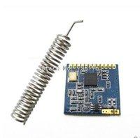 metro pcs - 1 SI4432 module sans fil metros longue distance mhz promotions spéciales