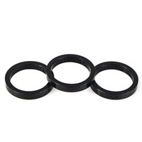 Wholesale 10 Sets quot Parfocal Ring for Telescope Eyepiece Black Set Of Three W2709A
