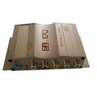 Wholesale Auto Car Parts Car HD DVB T MPEG Antenna Automobile Digital TV Tuner