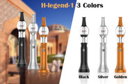 hooka pen - H legend Global First E Shisha Pen Popular in Hookah Lounge Portable Battery Hooka h Replace Charcoal Hookah Shisha DHL free
