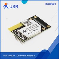Wholesale USR WIFI232 A2 Industrial Serial TTL UART to Wifi Module with On board Antenna