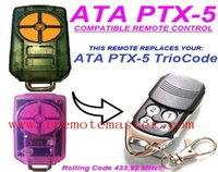 ata lock - For ATA remote ATA transmitter duplicator