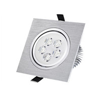 remote control ic - LED Down light Spotlight Recessed LED Ceiling Lights Grille Lamps W W W W W V with IC Warranty Years