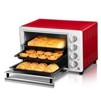 Wholesale TO5332 multi function large capacity electric oven bake cake machine