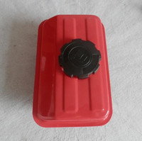 aftermarket engine tool - Fuel tank assembly L for Chinese F gasoline engine cheap fuel tank cap aftermarket parts