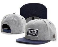 casquillos del snapback del sombrero del casquillo de la marca Cayler de béisbol 2016 de moda para mujeres de los hombres de hip hop deporte huesos Gorras sombrero del sol barato de calidad superior envío de la gota
