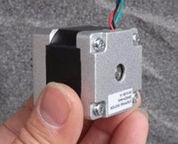 Wholesale 35 stepper motor phase wire degrees kg cm D printer DIY precision stepper motor