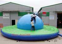 inflatable games inflatable bouncer - 2016 best quality inflatable sports game inflatable bouncer inflatable playground entertainment