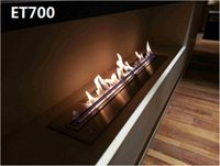 Wholesale eco smart intelligent bio ethanol fireplace stove for decorate club hotel KTV villa