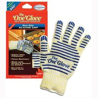 Wholesale Ove Glove Microwave oven Glove Heat Resistant Cooking Heat Proof Oven Mitt Glove Hot Surface Handler OVEN GLOVE OVE GLOVE Home gloves handle