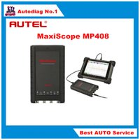 basic digital camera - 2016 New Arrival Autel MaxiScope MP408 Channel Automotive Oscilloscope Basic Kit Works with Maxisys Tool Autel MaxiScope MP408 Interface