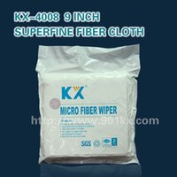 Wholesale China factory direct sales superfine fiber cloth KX clean cloth screen special cloth