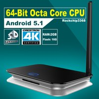 android media streamer - Z4 RK3368 Android TV box G G New Arrival Android Media Streamer TV Box Octa Core bit K Dual Wifi Top Smart TV Box Z4