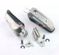 Wholesale Motorcycle pedal Fit Suzuki GSR400 GSR600 SV400 SV650 SV1000 After Footrest M49793