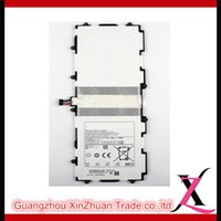 Wholesale Model SP3676B1A Battery Tablet PC Battery mAh For Samsung Galaxy Tab Note N8000 N8010 N8020 P7510 P7500