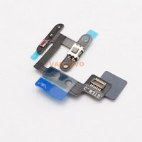 air switch button - 10x For iPad Air iPad6 On Off Power Switch Button Mic Flex Cable