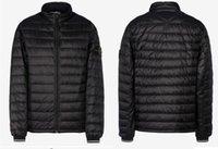 Wholesale man island Down jacket The boys fashion product stone jacket