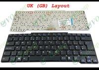 Nouveau clavier d'ordinateur portable UK pour Sony VGN SR VGN-SR400 SR390 VGN-SR410J / B SR140 SR190 SR220 SR240 SR260 SR280 SR290 Noir 148088811