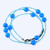 Wholesale Glass Beads for Eyeglass