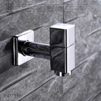 Wholesale Han Pai Brass Garden Faucet Decorative Outdoor Faucets Tap Bibcock Laundry Utility Faucets Robinet torneira HP7316