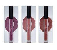 beauty spices - 9 Color NEW HUDA Beauty Liquid Lipstick long lasting lip gloss Professional Makeup huda spice girl lipstick