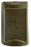 Wholesale USB NFC Reader can read and write NFC tags it can works on IE web