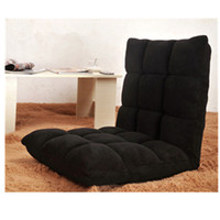 sofa - Adjustable Floor Chair Sofa Recliner Lounge Home Essential lovers Folding Sofa a Lazy Man Sofa