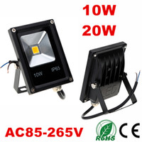 ac billboard - LED Floodlight W W W W W AC85 V Flood Light waterproof high power billboard lamp outdoor IP65