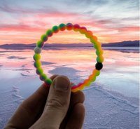 amethyst bracelet - 2016 New Neon Lokai Bracelet with Original Tag and Individual Bag Mud from Dead Sea Snow from Mount High Copy Quality Replicas DHL Free