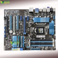 asus motherboard pro - Second Hand For Asus P8P67 PRO REV3 Desktop Motherboard For intel P67 DDR3 USB3 On Sale